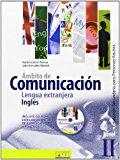 Portada de AMBITO DE COMUNICACION LENGUA EXTRANJERA INGLES NIVEL II