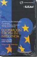 Portada de COOPERACION EUROPEA EN INTELIGENCIA