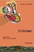 Portada de DELIRIUM