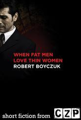 Portada de WHEN FAT MEN LOVE THIN WOMEN