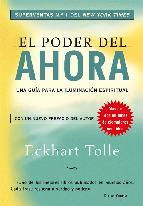 Portada de PODER DEL AHORA, EL (E-BOOK)