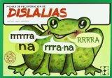 Portada de FICHAS DE RECUPERACION DE DISLALIAS