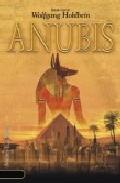 Portada de ANUBIS