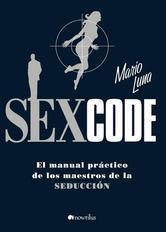 Portada de SEX CODE