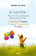 Portada de EL FACTOR +