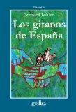 Portada de LOS GITANOS DE ESPAÑA: EL PRECIO Y EL VALOR DE LA DIFERENCIA