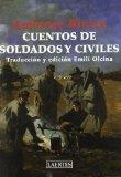 Portada de CUENTOS DE SOLDADOS Y CIVILES