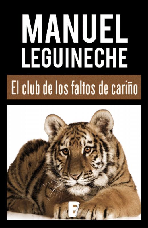 Portada de EL CLUB DE LOS FALTOS DE CARIÑO