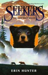 Portada de SEEKERS #4: THE LAST WILDERNESS