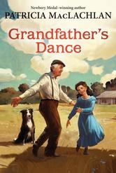 Portada de GRANDFATHER'S DANCE