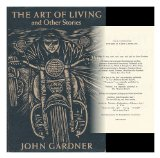 Portada de THE ART OF LIVING AND OTHER STORIES