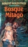 Portada de BOSQUE MITAGO
