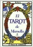 Portada de EL TAROT DE MARSELLA: