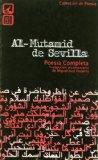 Portada de AL-MUTAMID DE SEVILLA: POESIA COMPLETA