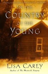 Portada de IN THE COUNTRY OF THE YOUNG