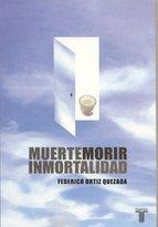 Portada de MUERTE, MORIR, INMORTALIDAD (EBOOK)