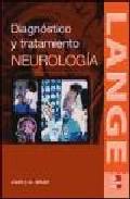 Portada de DIAGNOSTICO Y TRATAMIENTO NEUROLOGIA