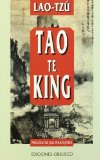Portada de TAO TE KING