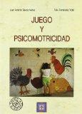 Portada de JUEGO Y PSICOMOTRICIDAD