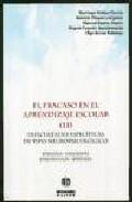 Portada de EL FRACASO EN EL APRENDIZAJE ESCOLAR : DIFICULTADES ESPECIF ICAS DE TIPO NEUROPSICOLOGICO