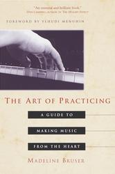 Portada de THE ART OF PRACTICING