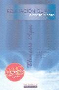 Portada de RELAJACION GUIADA ELEMENTO AGUA  + CD