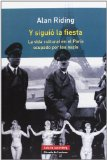 Portada de Y SIGUIÓ LA FIESTA: LA VIDA CULTURAL EN EL PARÍS OCUPADO POR LOS NAZIS