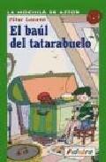 Portada de EL BAUL DEL TATARABUELO