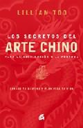 Portada de LOS SECRETOS DEL ARTE CHINO: PARA LA ADIVINACION Y LA FORTUNA