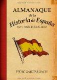 Portada de ALMANAQUE DE HISTORIA ESPAÑA