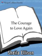 Portada de THE COURAGE TO LOVE AGAIN