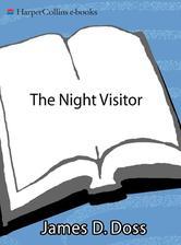 Portada de THE NIGHT VISITOR
