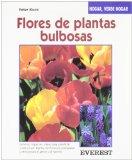 Portada de FLORES DE PLANTAS BULBOSAS