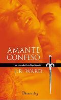 Portada de AMANTE CONFESO (EBOOK)
