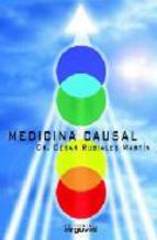 Portada de MEDICINA CAUSAL