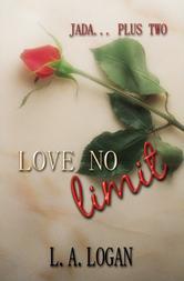Portada de LOVE NO LIMIT