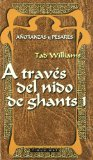 Portada de A TRAVES DEL NIDO DE GHANTS 1