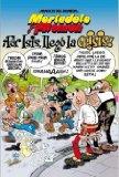 Portada de MAGOS DEL HUMOR Nº 130: ¡POR ISIS, LLEGO LA CRISIS!