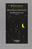 Portada de MISTERIOSO ASESINATO EN MANHATTAN