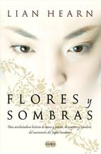 Portada de FLORES Y SOMBRAS