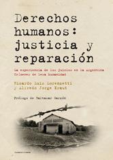 Portada de DERECHOS HUMANOS - EBOOK