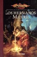 Portada de LOS HERMANOS MAJERE