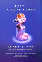 Portada de PERV--A LOVE STORY