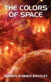 Portada de THE COLORS OF SPACE
