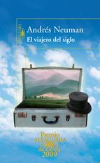 Portada de EL VIAJERO DEL SIGLO (EBOOK)