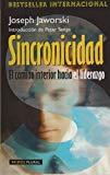 Portada de SINCRONICIDAD: EL CAMINO INTERIOR HACIA EL LIDERAZGO