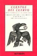 Portada de CUENTOS DEL CUERVO: MITOS Y LEYENDAS DE LOS INDIOS HAIDA
