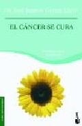 Portada de EL CANCER SE CURA