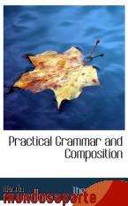 Portada de PRACTICAL GRAMMAR AND COMPOSITION