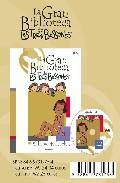 Portada de LA GRAN BIBLIOTECA DE LES TRES BESSONES: EL LLIBRE DE LA SELVA